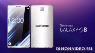 Samsung Galaxy S8+ (SM-G955F)