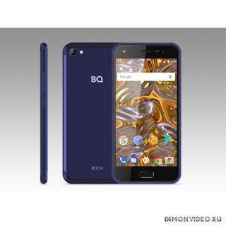 BQ-5012L Rich