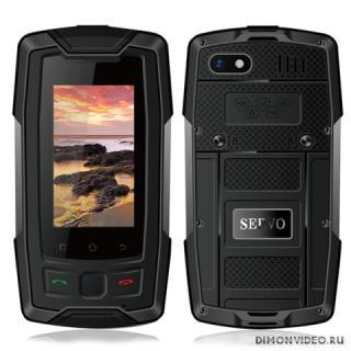 Servo X7 Plus