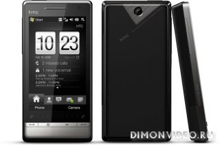 HTC Diamond 2(Topaz)
