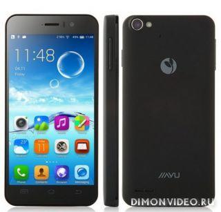 Jiayu G4S (MTK6592)