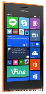 Lumia 735 LTE