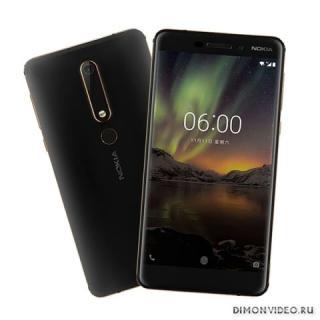 Nokia 6 TA-1054