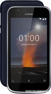 Nokia 1 HMD Global
