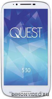 Qumo Quest 530 White