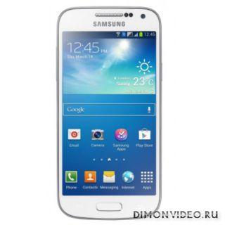 Samsung GT-I9192 Galaxy S4 Mini Duos
