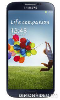 Samsung Galaxy S IV GT-I9505 LTE