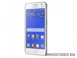 Samsung Galaxy Core 2 SM-G355H