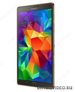 Samsung SM-T700 / T705 Galaxy Tab S 8.4