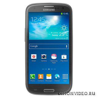 GT-I9300i Galaxy S III Duos