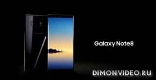 Samsung SM-N950F/DS Galaxy Note 8