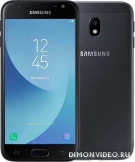 Samsung Galaxy J3 2017 (sm-j330f)
