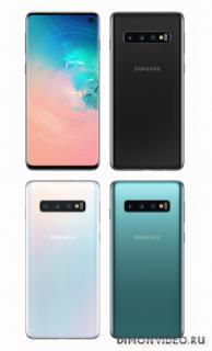 Samsung Galaxy S10+ (G975F)