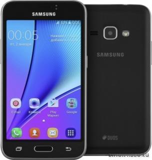Samsung J1 2016 dues
