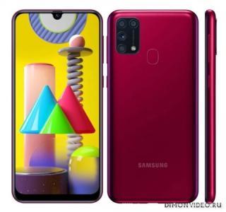 Samsung Galaxy M31 M315F/DSN