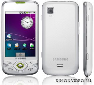 Samsung Galaxy Spica