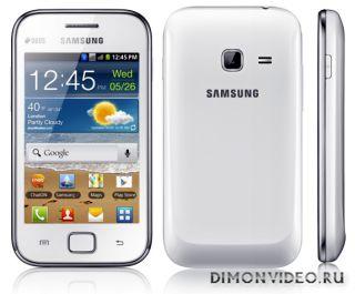 Samsung galaxy ace gt-s6802