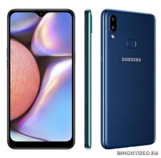 Samsung SM-A107F Galaxy A10s