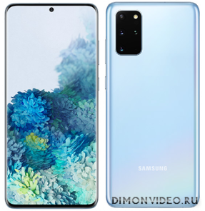 Samsung Galaxy S20 Plus