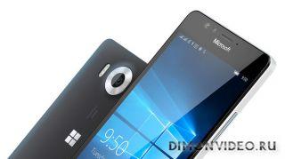 Microsoft Lumia 950 XL Dual Sim (Black)