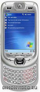 HTC BlueAngel