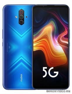 ZTE Nubia Play 5G