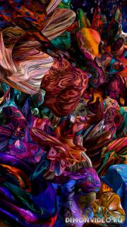 Подборка абстрактных обоев №20