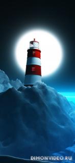 Векторные маяки 1080х2340