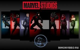 Marvel Studio - Super Hero