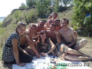Ульяновск отмечает 5летие сайта :)))