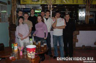 Январская встреча Московской ветки