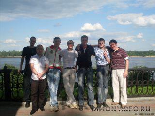 Ярославль + Кострома [ 19.06.2010 ]
