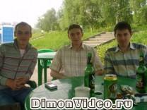 ArtemkaM600i, Shafey и -da VINCI-