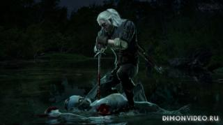 The Witcher 2 Art 1920x1080