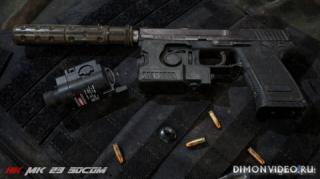 pistolet-glushitel-patrony