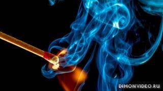 spichka-ogon-dym-makro-01
