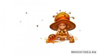 Honey witch 1920x1080