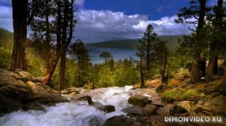 gory-ozero-kamni-vodopad