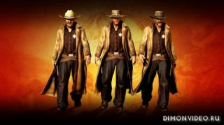 call-of-juarez-the-lawmen-wallpaper