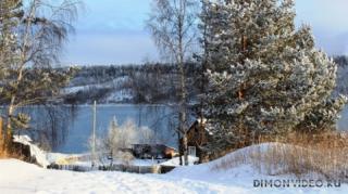 reka-zima-derevya-sneg