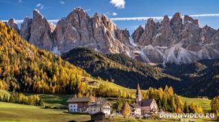 autumn-dolomite-alps-priroda