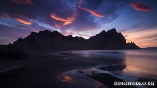 gory-nebo-oblaka-vecher-pliazh