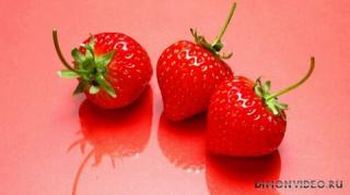 strawberry-klubnika