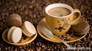 kofe-chashka-lozhka-blyudce-zerna