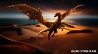 drakon-pustynia-fentazi