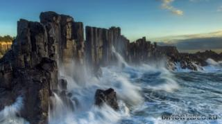 sea-waves-cliffs-rocks-sky-clouds