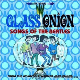 VA - Glass Onion. Songs of the Beatles