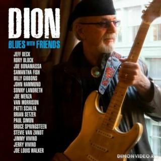 Dion - Blues With Friends (2020)