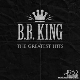 B.B. King - The Greatest Hits (2021)