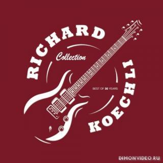 Richard Koechli - Collection Best of 30 Years (2020)